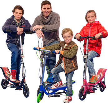 patinete_space_scooter_messi
